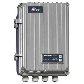 STUDER Xtender XTS 1400-48 hibrid inverter, DC 48 V, AC 230 V, 1400 VA(30 perc), 700VA (tartós), töltőáram 0-10 A, átkapcsolási áram  16 A
