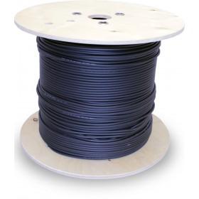 Tecsun PV 1F-6, UV álló szolárkábel, 6 mm2, 500 m-es tekercs
